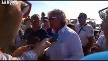 """Beppe Grillo (M5S): """"Riforma seria della legge elettorale o subito al voto"""" - MoVimento 5 Stelle"""