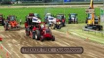 Trekker Trek - 8e editie / Oudenhoorn 2014