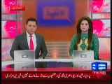 Pervez Rasheed Aur Chaudhary Nisar Ki Dhamkiyon Se Darne Wale Nahin:- Asad Umar & Shireen Mazari Press Conference