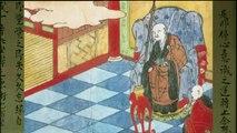 Sagesses Bouddhistes - 2014.08.03 - Dôgen, un maître pour aujourd'hui – 1ère partie