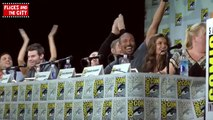 The Originals Cast Sings 'Happy Birthday' to Paul Wesley at Comic-Con