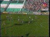 Banfield 2 - Rosario Central 0 (Clausura 2006)