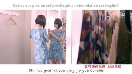 [Kehai Studio] Anthony Neely - Wo Shi Ni De (Go, Single Lady OST)