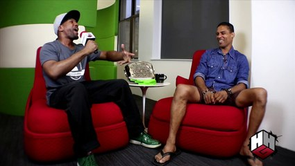 The Last Dragon Bruce Leroy Talks Hip-Hop Martial Arts Gaming And More