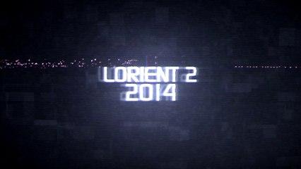 Lorient 2 2014