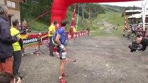 Hautes-Alpes: Succès pour le 1er Vars Mountain Trail