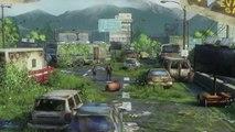 If The Last of Us Had An Anime OP【俺の彼女と幼なじみが修羅場すぎる OP】