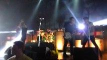 Dropkick Murphys - I'm Shipping Up to Boston (Live in Houston - 2014) HQ