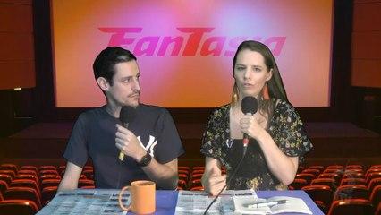 Les Accros De Fantasia - Épisode 4 (1de2))
