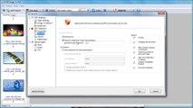 Convert JPG to PDF by using A-PDF Image to PDF