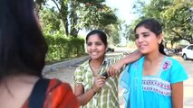 anthe veelinthe Telugu 2014 short film - telugu comedy short film Luckyframes