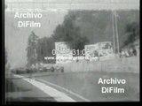 DiFilm - Jochen Rindt wins Formula 2 Rouen-Les-Essarts circuit 1966