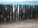 Vacances à Saint malo Cancale Meillac Combourg : Plages en Ille et Vilaine