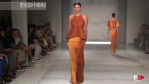 """""""Sally Lapointe"""" Spring Summer 2013 New York 1 of 2 Pret a Porter Woman by Fashion Channel"""