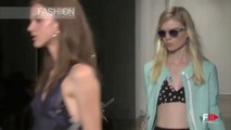 """Rebecca Taylor"" Spring Summer 2013 New York 2 of 2 Pret a Porter Woman by Fashion Channel"
