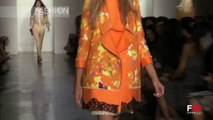 """""""Peter Som"""" Spring Summer 2013 New York 2 of 2 Pret a Porter Woman by Fashion Channel"""