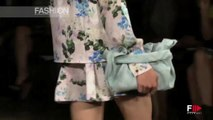"""""""Peter Som"""" Spring Summer 2013 New York 1 of 2 Pret a Porter Woman by Fashion Channel"""