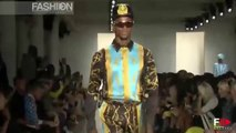 """Jeremy Scott"" Spring Summer 2013 New York 1 of 2 Pret a Porter Woman by Fashion Channel"