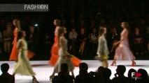 """Carolina Herrera"" Spring Summer 2013 New York 2 of 2 Pret a Porter Woman by Fashion Channel"