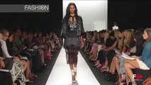 """""""BCBG Max Azria"""" Spring Summer 2013 New York 2 of 3 Pret a Porter Woman by Fashion Channel"""
