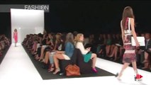 """""""BCBG Max Azria"""" Spring Summer 2013 New York 1 of 3 Pret a Porter Woman by Fashion Channel"""