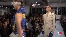 """Altuzarra"" Spring Summer 2013 New York 2 of 2 Pret a Porter Woman by Fashion Channel"