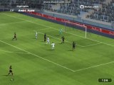 Marseille 3 - 2 Manchester City (PES 6 league)