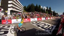 « Vivez le Tour 2014 avec l'ADF »