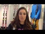 Sofia Goggia Altenmarkt (prima parte) - Neveitalia Sport - Sci Alpino