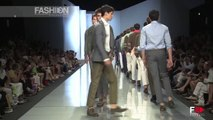 """""""Ermanno Scervino"""" Spring Summer 2013 Milan 3 of 3 HD Menswear by Fashion Channel"""