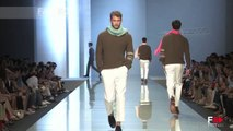 """""""Ermanno Scervino"""" Spring Summer 2013 Milan 2 of 3 Menswear by Fashion Channel"""