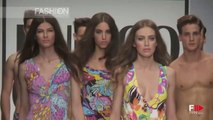 """Enrico Coveri"" Spring Summer 2013 Milan 3 of 3 HD Menswear Women by Fashion Channel"