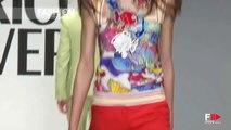 """Enrico Coveri"" Spring Summer 2013 Milan 1 of 3 HD Menswear Women by Fashion Channel"