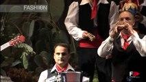 """Dolce & Gabbana"" Spring Summer 2013 Milan 1 of 3 HD Menswear by Fashion Channel"