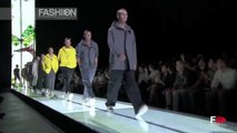 """Louis Vuitton"" Spring Summer 2013 Paris 2 of 2 HD Menswear by Fashion Channel"