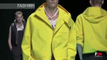 """Louis Vuitton"" Spring Summer 2013 Paris 1 of 2 HD Menswear by Fashion Channel"