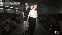"""Lanvin"" Spring Summer 2013 Paris 2 of 2 HD Menswear by Fashion Channel"