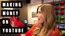 Get Rich Or Die LOL-ing: The Truth About Making It On YouTube
