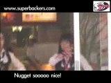 """Superbackers """"DANCING IN McDonalds"""""""