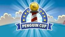 Club Penguin: Penguin Cup Party - June 2014