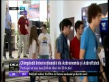 Cei mai buni tineri astronomi şi astrofizicieni din lume sunt pentru o săptămână la Suceava