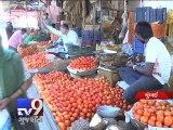 Tomato at Rs 90 kg as vegetable prices surge in Mumbai - Tv9 Gujarati