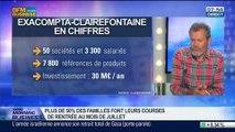 """Rentrée 2014: """"le prix des fournitures scolaires reste stable"""", Guillaume Nusse dans GMB - 05/08"""