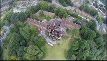 Birmingham: Boys arrested for Cadbury Northfield Manor arson attack