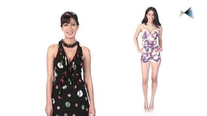 Malini Ramani's Checklist for Arm Holes in Dresses!