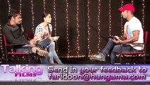 Singham Returns - Ajay Devgn Kareena Kapoor Khan Exclusive FULL Interview.