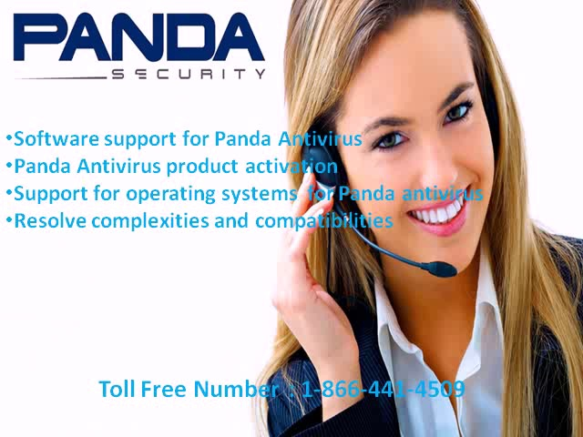 Panda Tech Support   Panda Technical Support   Panda Toll Free Number