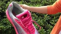 The Nike Men's Air Max 360 Run Shoes kicksgrid.ru