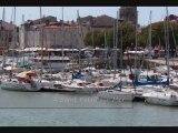 Tourisme en Charente Maritime : La Rochelle Royan Saint Georges de Didonne Saint Palais sur Mer les îles Ré et Oléron