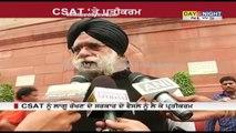 Senior advocate KTS Tulsi reaction on UPSC exam row